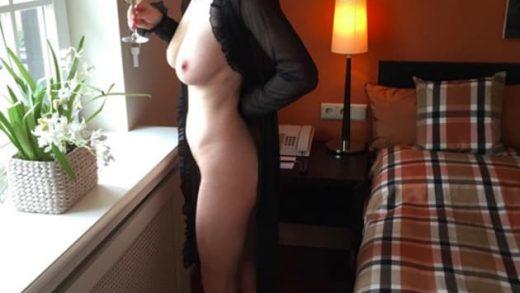 Reife Frau ficken beim Sextreffen in Bottrop